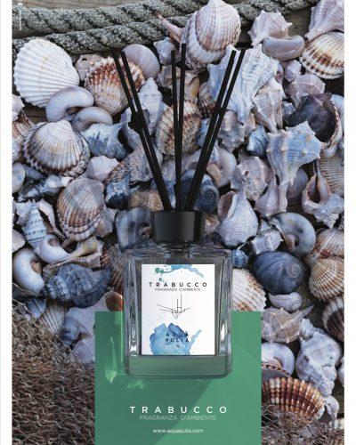 Aqua Pulia Trabucco - 50ml