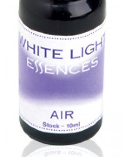 Australian Bush Flower Essence White light essence - Lucht remedie