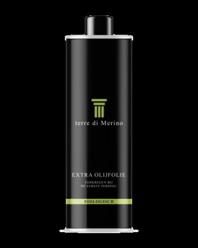 Terre Di Merino - Biologische olijfolie (250ml - 500ml - 5liter)