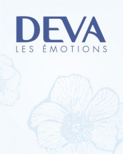 Deva Flower Essence 30 ml - 40 stockflesjes