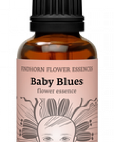 Findhorn Combinatie remedies - Baby Bleus