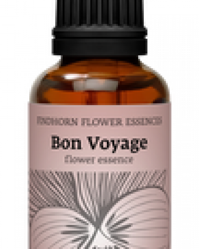 Findhorn Combinatie remedies - Bon Voyage