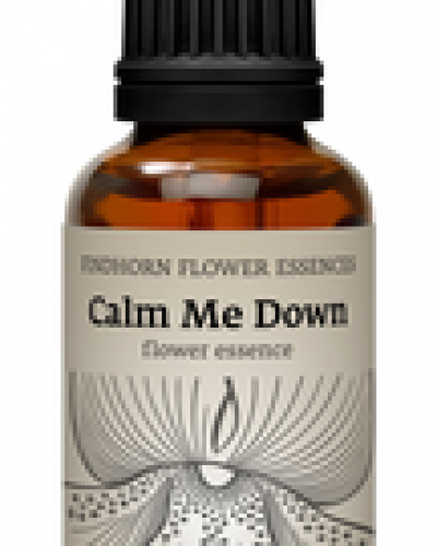 Findhorn Combinatie remedies - Calm me down