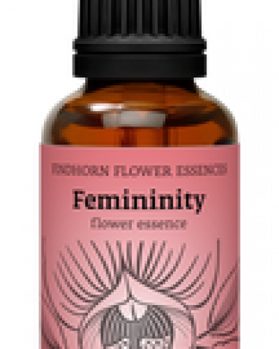 Findhorn Combinatie remedies - Femininity