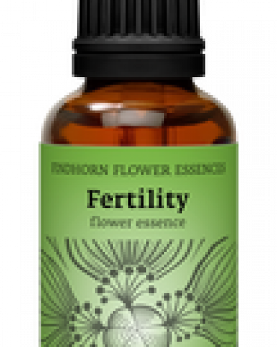 Findhorn Combinatie remedies - Fertility