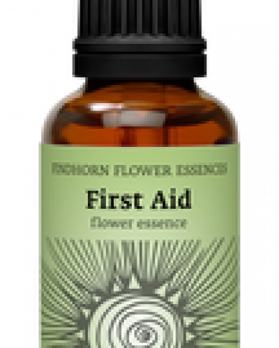 Findhorn Combinatie remedies - First Aid