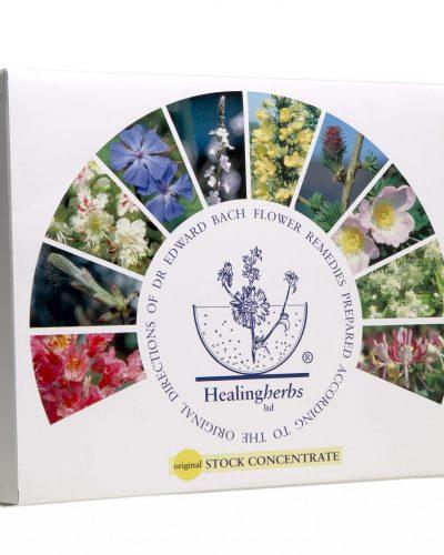 Healing Herbs 10ml, 40 Stock Flesjes