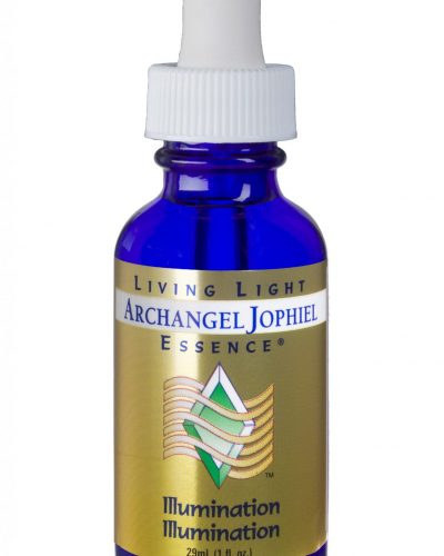 Living Light Essences Archangel Remedies - Archangel Jophiel