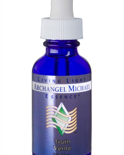 Living Light Essences Archangel Remedies - Archangel Michael