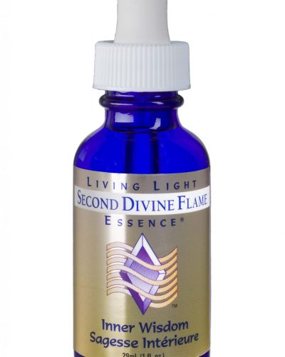 Living Light Essences Divine  Flame remedies- Second Divine Flame