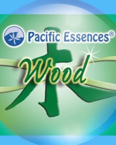 Elemental Remedies Sea Essence  - Wood