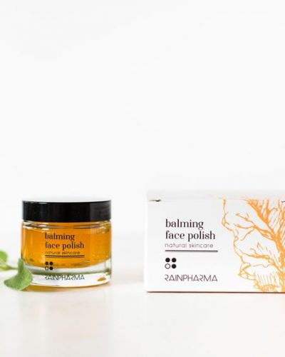 Rainpharma-Balming Face Polish