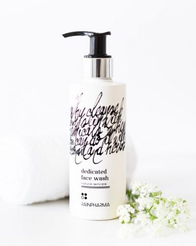 Rainpharma-Dedicated face wash