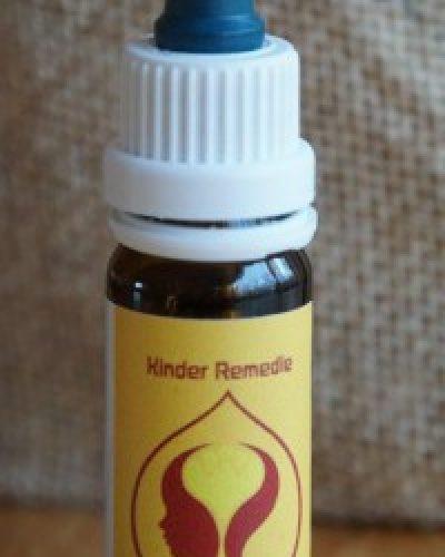 Yana Kinder remedies - Bescherming