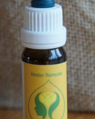 Yana Kinder remedies - Heimwee