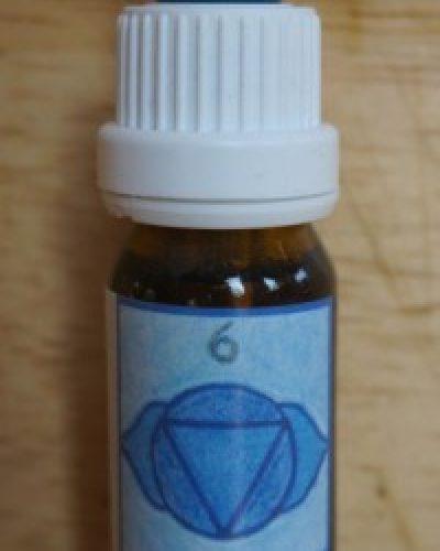 Yana de Chakra remedies - Chakra 6