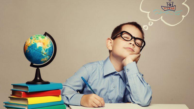 Schoolmoeiheid en bloesemremedies